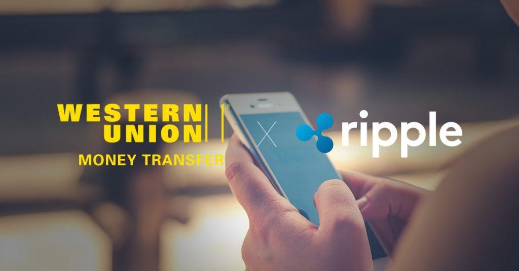 Rumores sobre a parceria entre Ripple e Western Union ressurgem