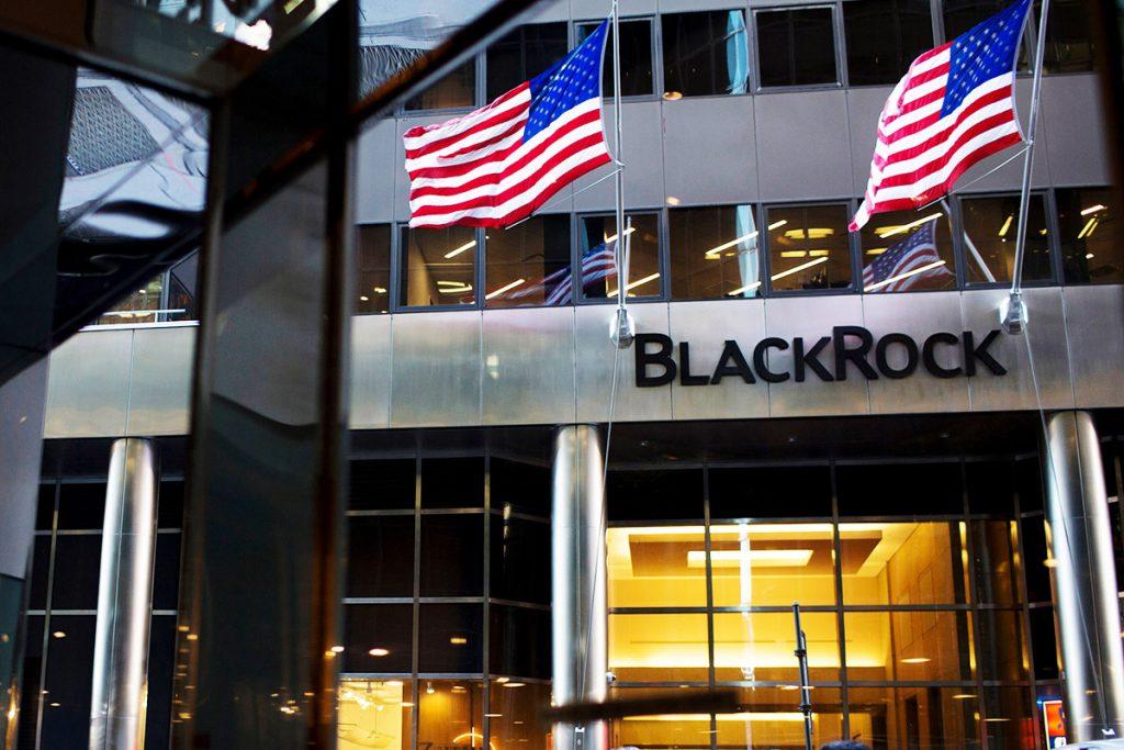 BlackRock contrata vice-presidente de blockchain