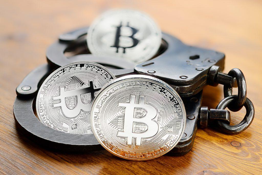 Dono da exchange RG Coins pega 10 anos de prisão