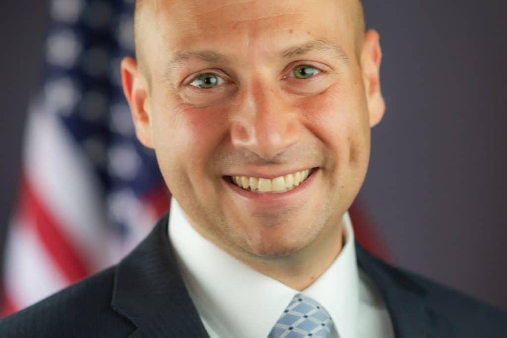 Elad Roisman nomeado presidente da SEC