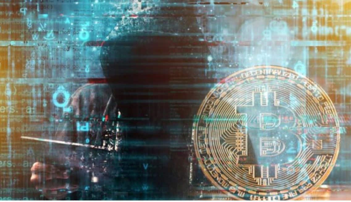 Aplicativos falsos de criptomoedas que roubam Bitcoin dos usuários