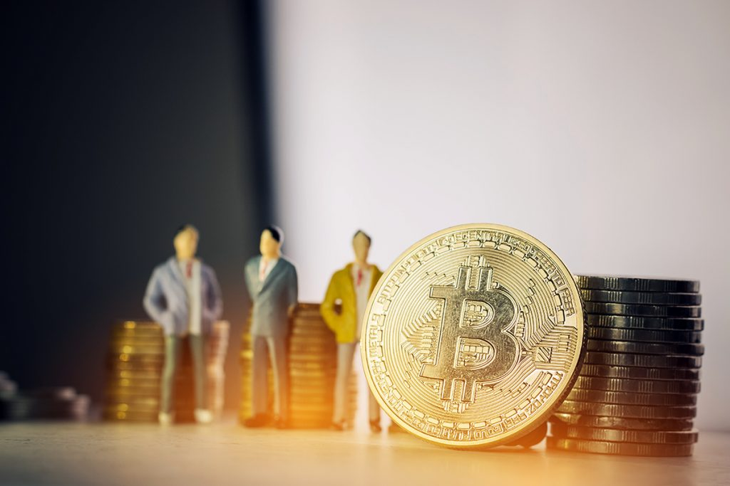 Ex-executivo da Coinbase se junta à BitGo
