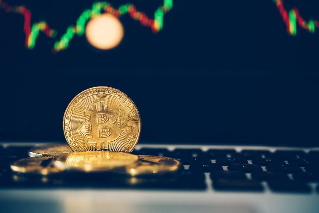Número de investidores em criptomoedas aumenta em 50%