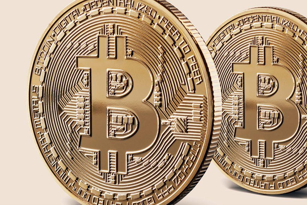 Preço do Bitcoin sobe 20% durante a noite