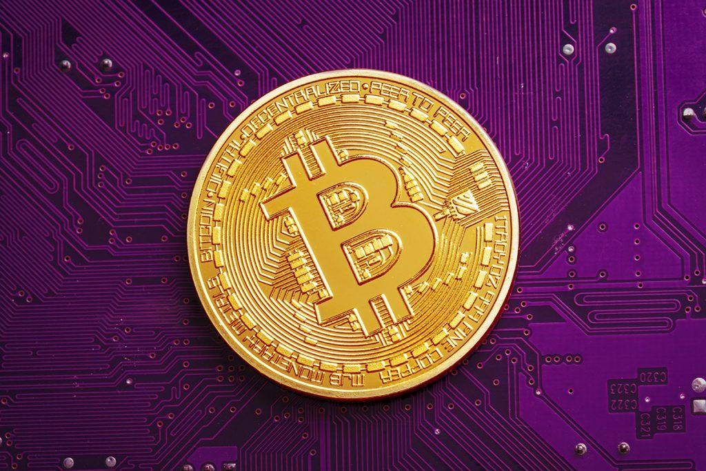 SolidX processa VanEck alegando 'plágio' Bitcoin ETF