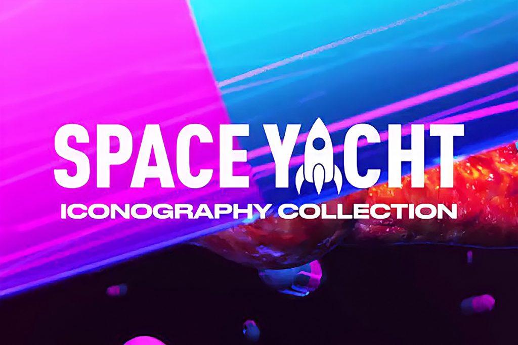 Space Yacht traz a arte NFT para a cena dance music