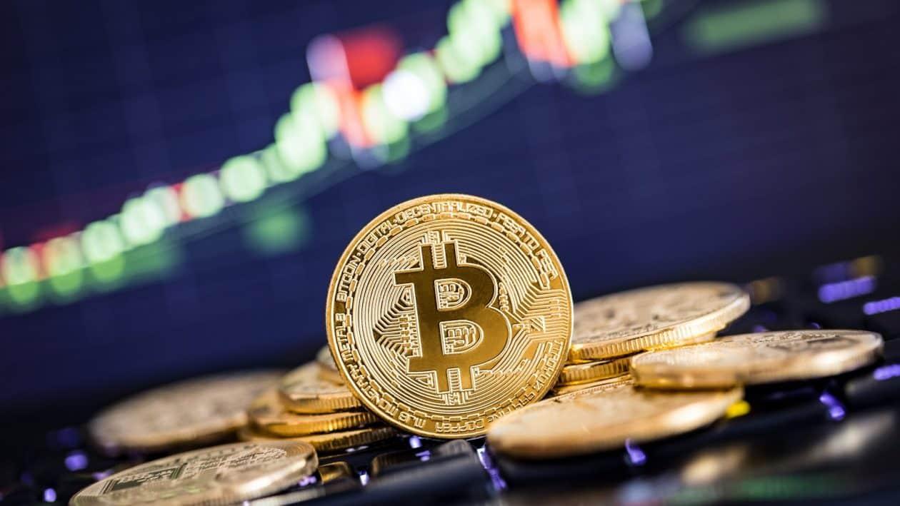 Bitcoin chega a US$40K novamente enquanto ignoram o FMI