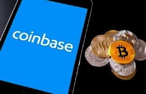 A Coinbase agora tem mais de US$ 90 bilhões em ativos na plataforma