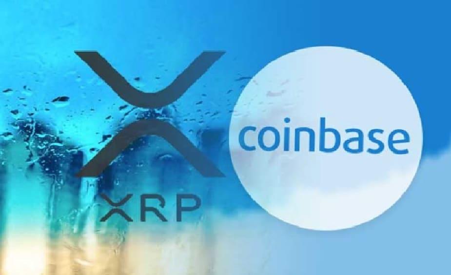 Coinbase processada nos EUA por vendas ilegais de XRP
