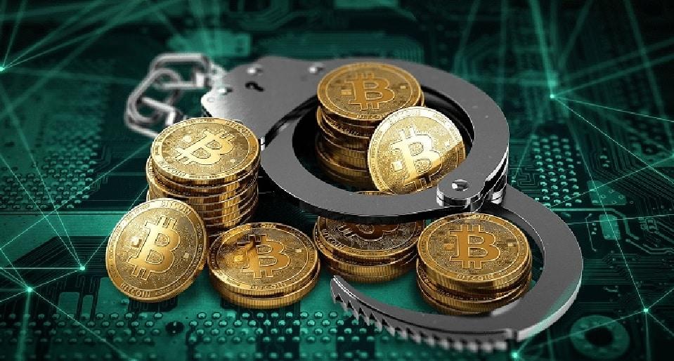 Governo dos EUA acumula US$ 2,2 bilhões em bitcoins confiscados.