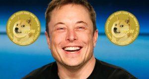 """O tweet de """"Doge"""" de Elon Musk agora é um token de US$ 7.777"""