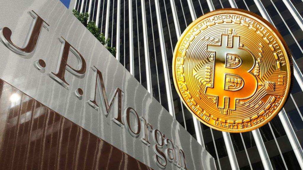 JPMorgan & Chase prevê Bitcoin por US$ 188.000 no longo prazo