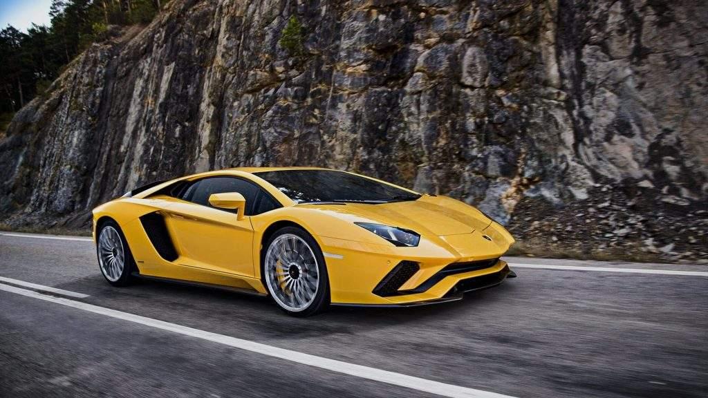 Revendedor Lamborghini agora aceita criptomoedas como pagamento