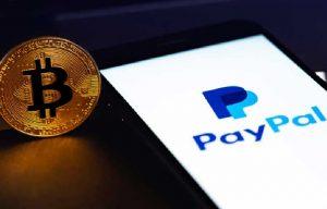 Paypal vai ganhar US$ 2 bilhões em receita com seu negócio de Bitcoin