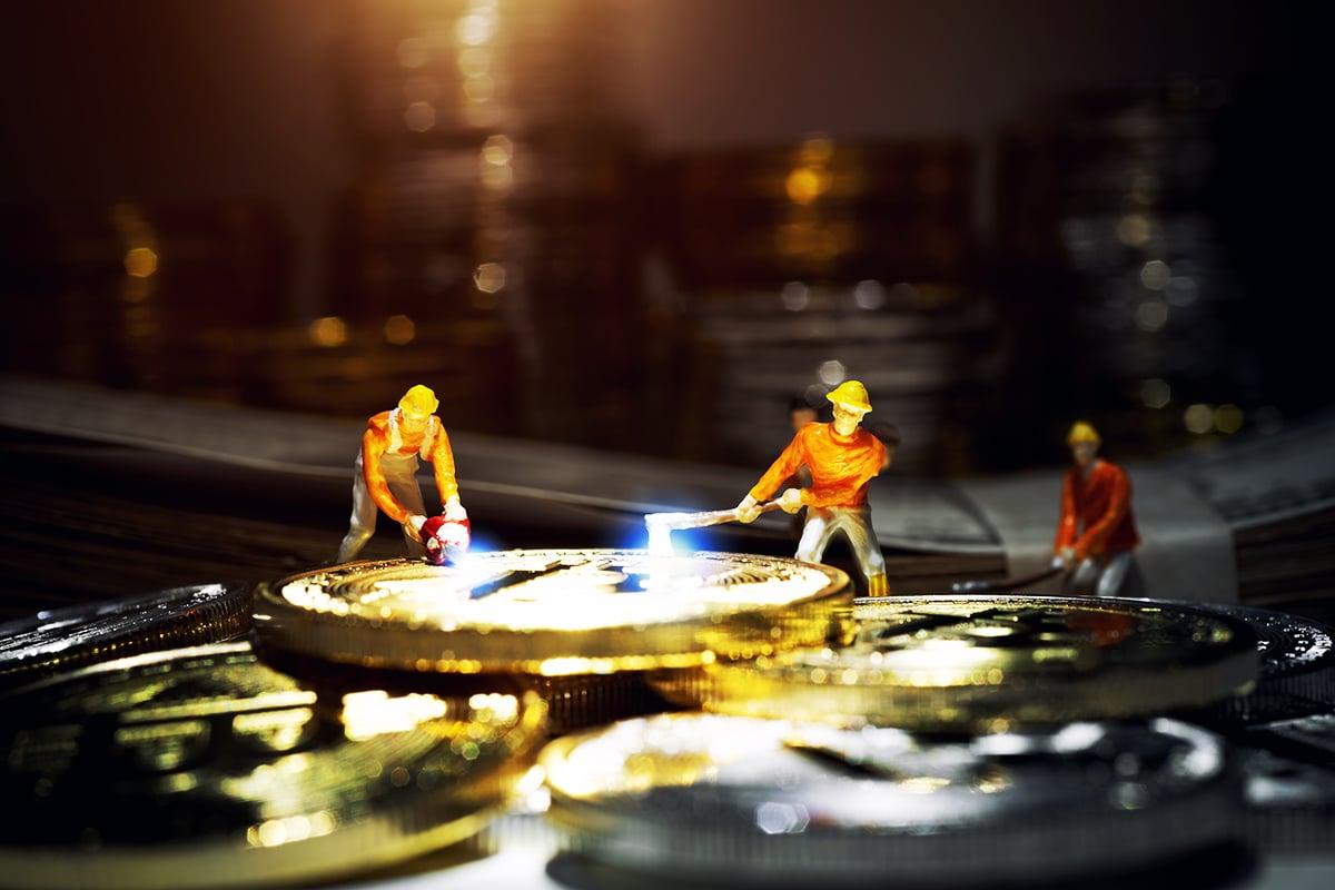500.com adquire pool de mineração de Bitcoin