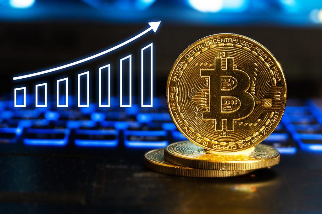 Bitcoin chegará a US$60.000 em 2021?