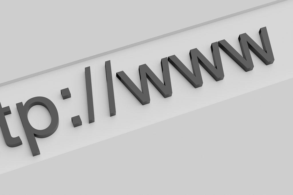 Domínios .CRYPTO são comuns após integração Cloudflare