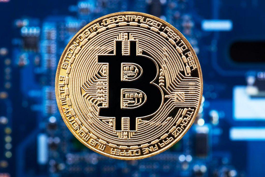 Evolve ganha segundo Bitcoin ETF