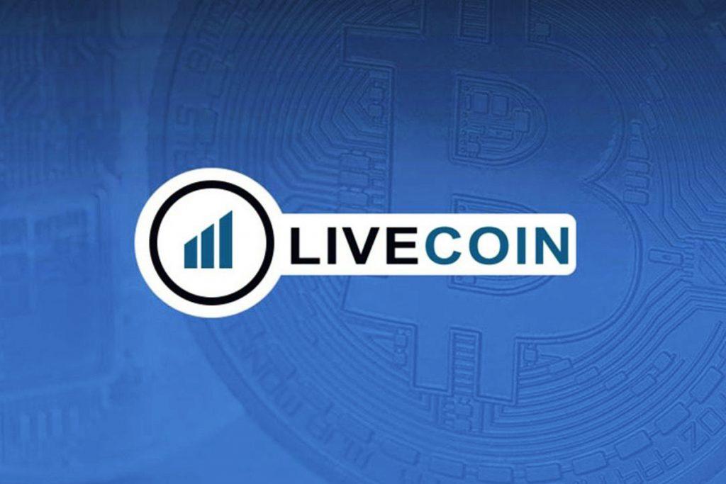 Exchange livecoin fecha as portas