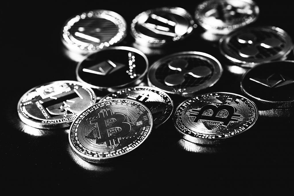Integração de oito blockchains de Layer-1