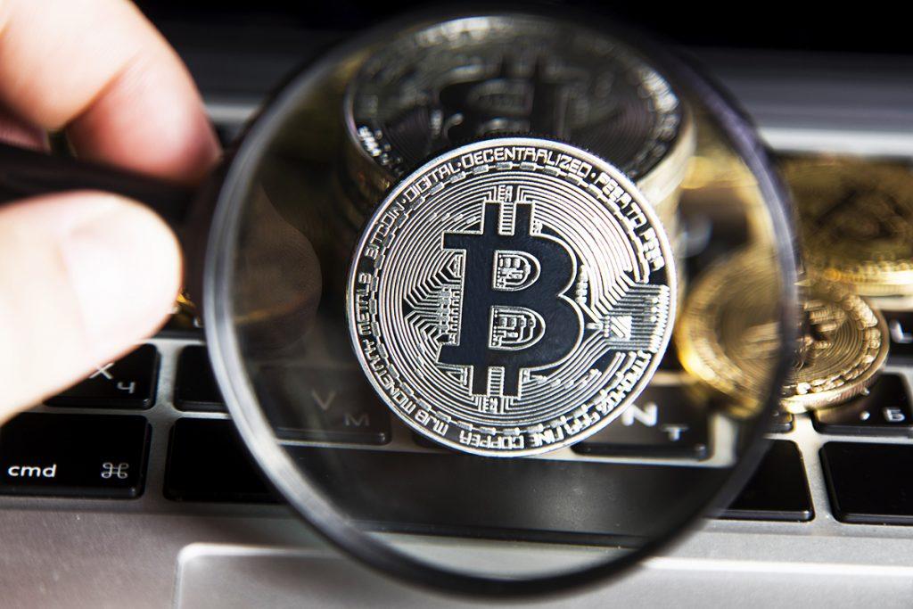 Investidores de criptomoedas são investigados