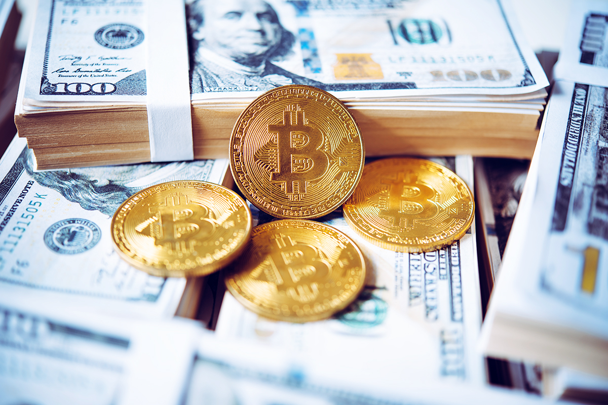 Investimento de US$150 milhões em BTC como ativo de reserva