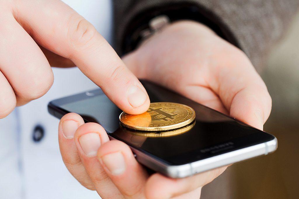 Kiklabb adota pagamentos em criptomoedas