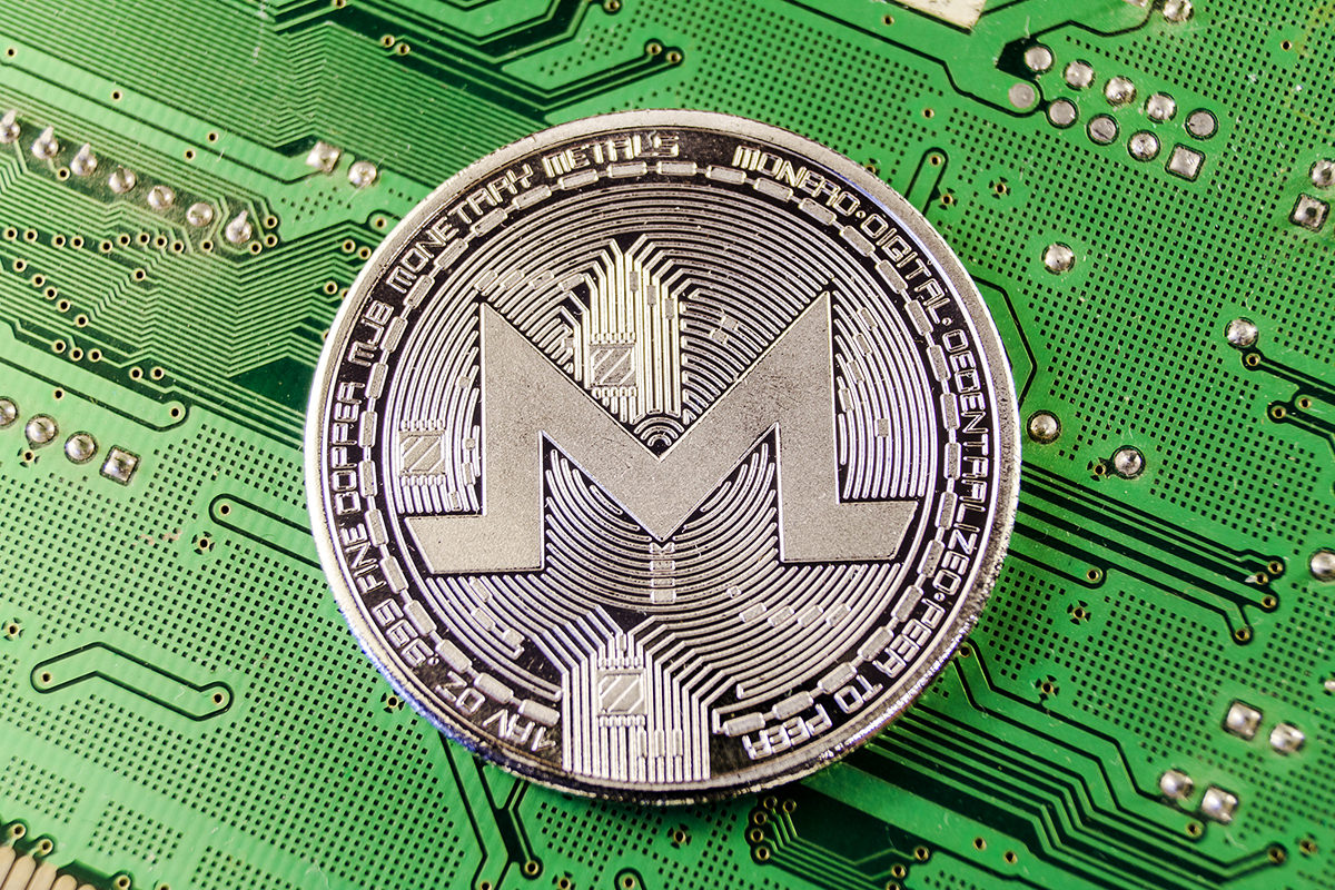 Novo malware para explorar Monero