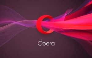 Opera Browser faz parceria e permite que os usuários comprem criptomoedas