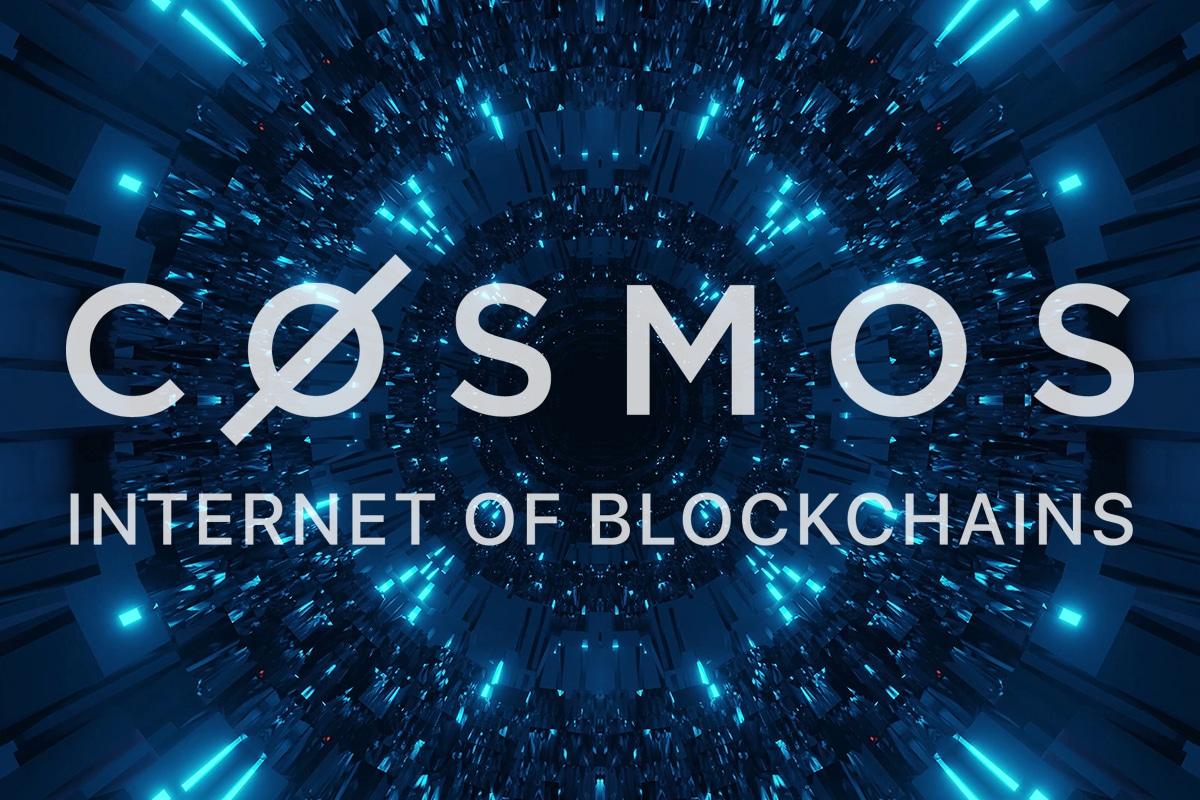 Rede blockchain da China anuncia integração Cosmos