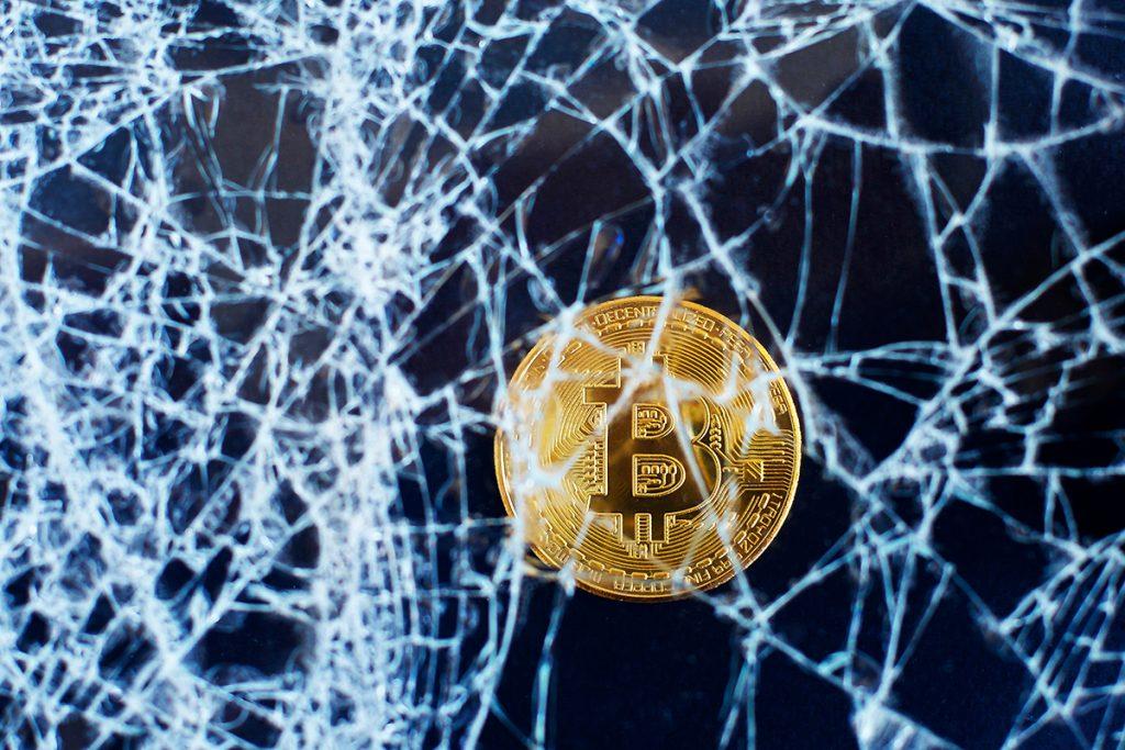 Roubo de $450.000 de criptomoedas em Hong Kong