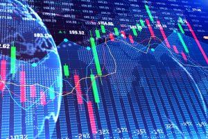 Traders apostam na cripto volatilidade