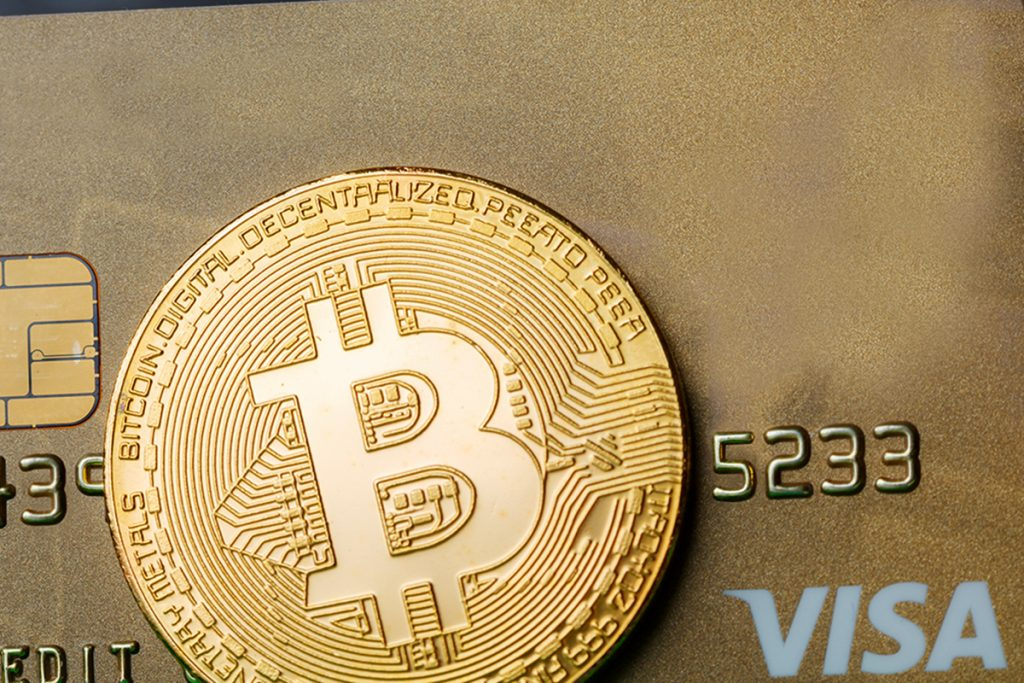 Visa anuncia piloto do neobank