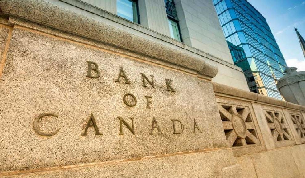 Banco do Canadá: Coronavirus pode acelerar a moeda digital do banco central