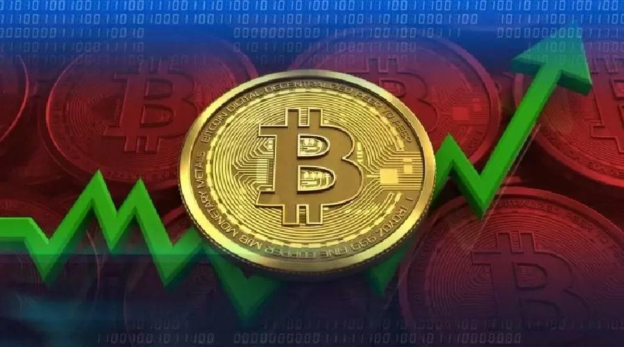 Bitcoin ultrapassa US$ 52.000 à medida que o frenesi da criptomoeda continua