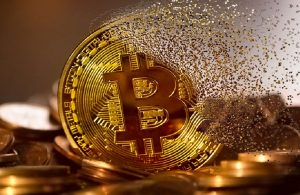 Bitcoin cai após aviso do regulador dos EUA