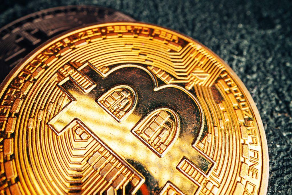 Coinbase Pro do Bitcoin tornou-se negativo?