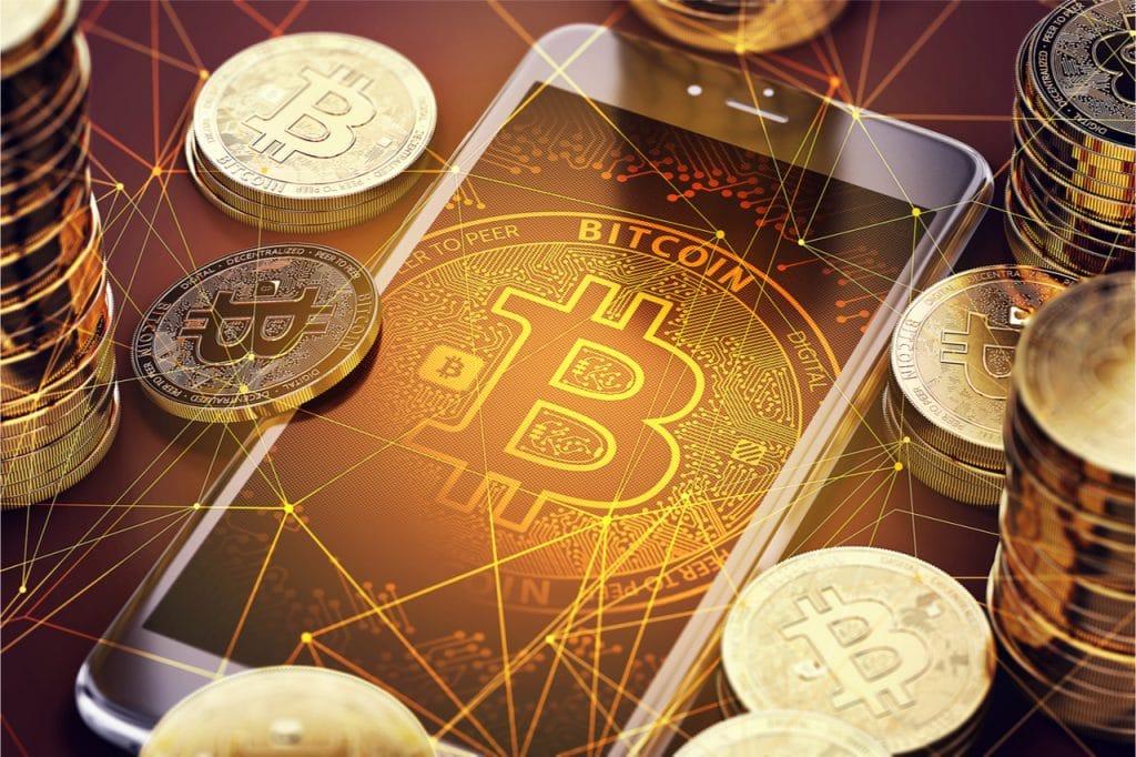 Polícia apreende US$ 80 milhões de bitcoin! Agora, onde está a senha?