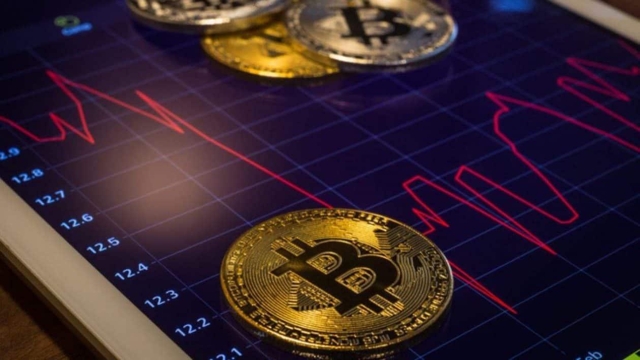 Bitcoin cai 8% após o comentário de Elon Musk no fim de semana
