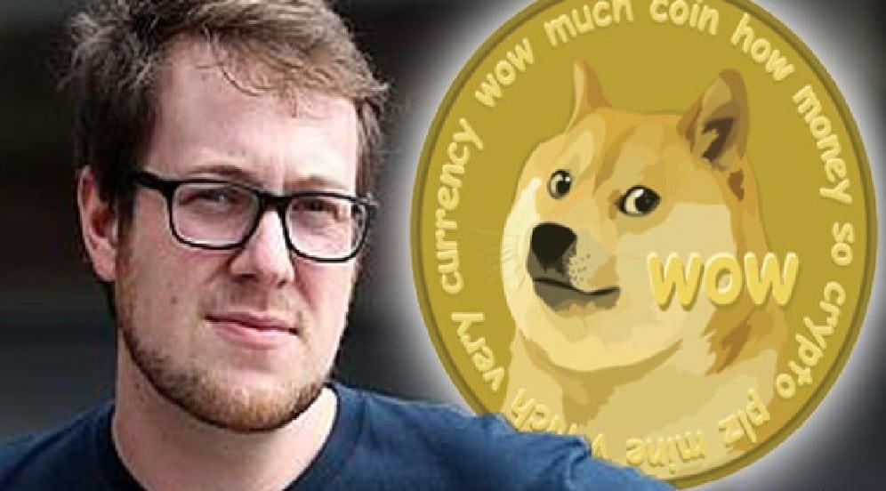 O fundador da Dogecoin fala contra o abuso após a bomba de preços do Reddit
