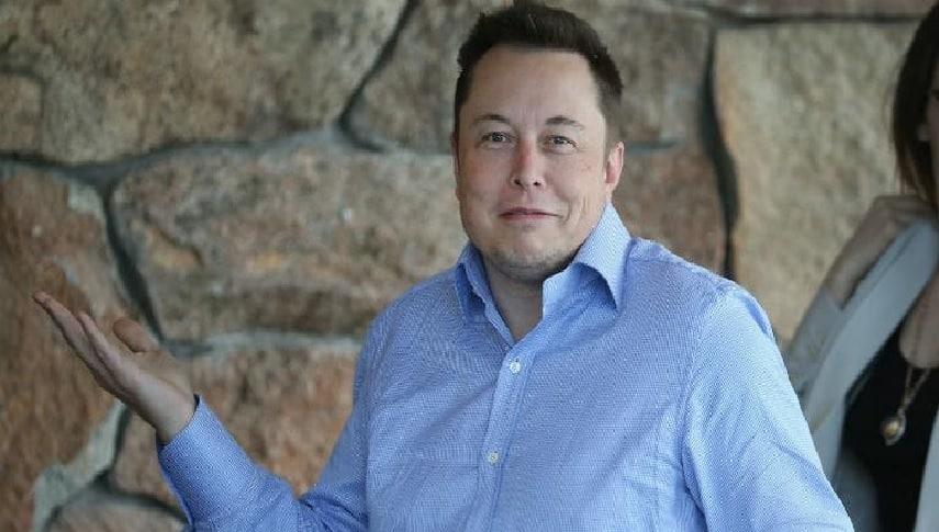 Elon Musk muda o avatar do Twitter, e agora a Internet está tendo um ataque de pânico
