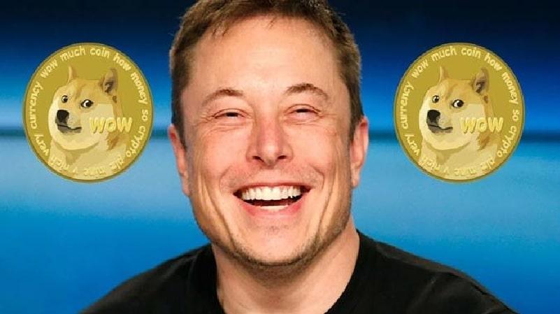 Elon Musk não consegue parar de bombear Dogecoin no Twitter