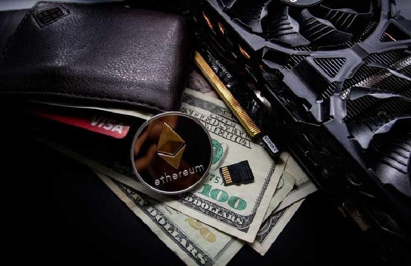 As mineradoras de Ethereum ganharam recorde de US$ 830 milhões em janeiro
