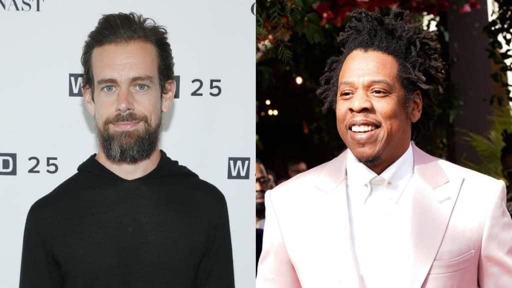 Jack Dorsey e o rapper Jay Z revelam fundo de desenvolvimento Bitcoin