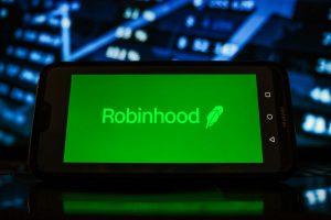 Robinhood anuncia plano para criptomoedas, incluindo dogecoin
