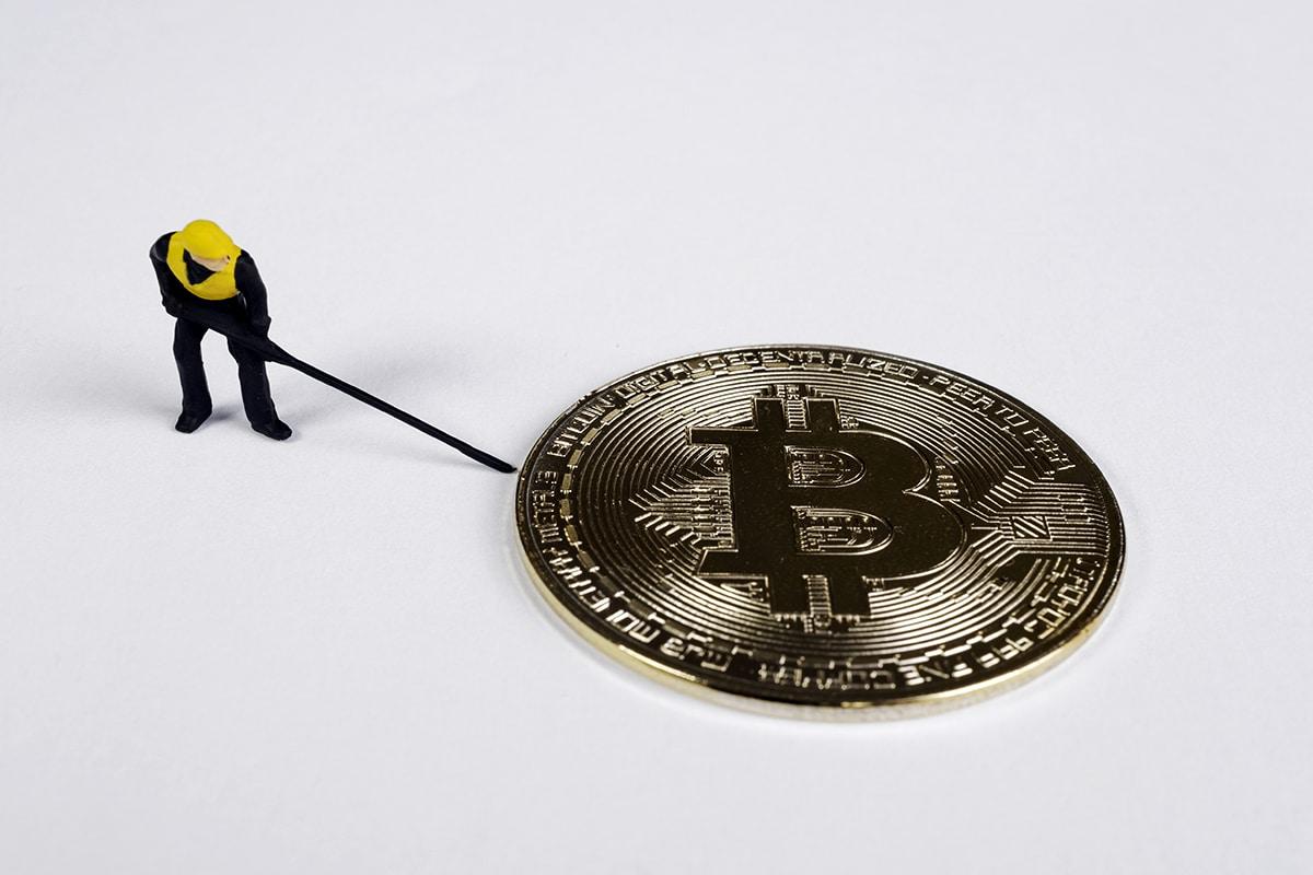 90% da mineração de Bitcoin vem de energia suja