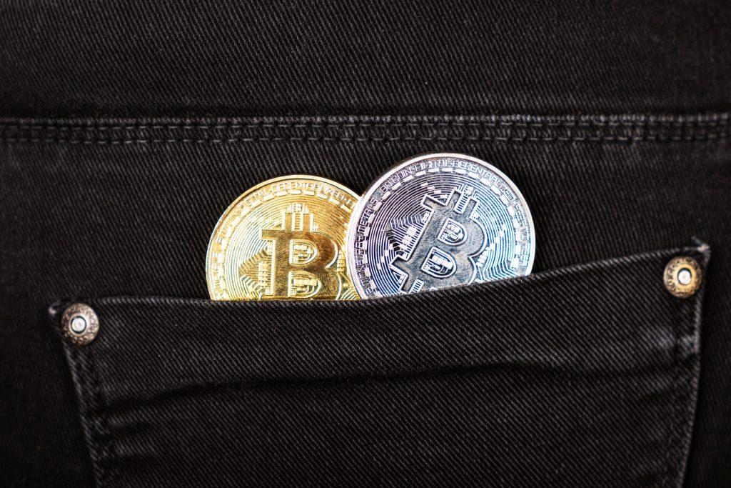 BITCOIN: Novatos realizam lucros e investidores de longo prazo não