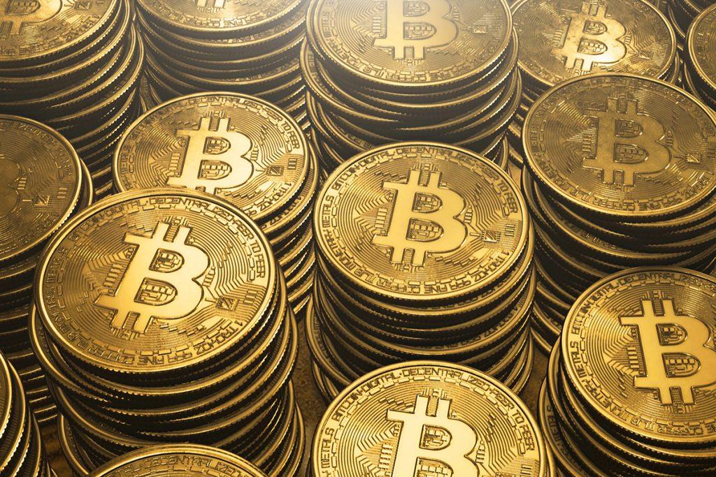 Demanda de Bitcoin está aumentando