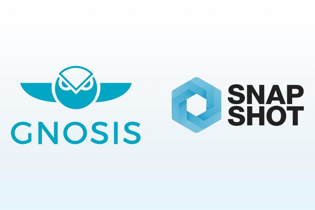 Gnosis e Snapshot para votos de governança DeFi