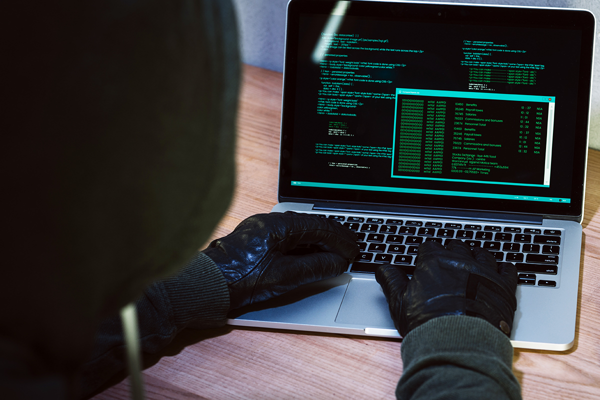 Hacker rouba US$5,7 milhões da plataforma Roll